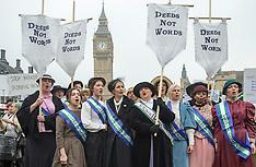 OCT 24 2012 Pankhurst - Action on Women's Equality