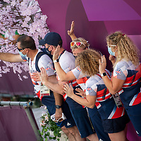 28 AUGUST - DAILY IMAGE GALLERY - HI-RES - TOKYO2020
