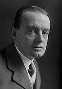 """Saki"" - Hector Hugh Munro, English Author, 1912"