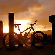 2018 Stock Images - Mountain Biking