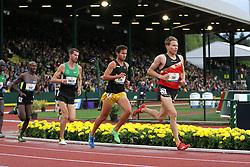 mens 5000 meters: Ben True Ben True,