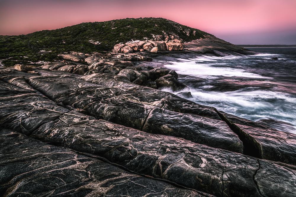 Cape Arid NP, Western Australia