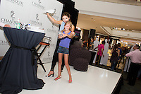 """August 09, 2014 - """"Chandler Fashion Center Back to School Bash 2014"""" - Actress Stefanie Scott from the show Ant Farm came to greet fans at the Chandler Fashion Center Back to School Bash Saturday afternoon."""