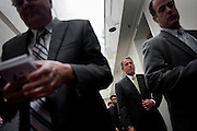 During a press conference on Capitol Hill Tuesday, Speaker of the House JOHN BOEHNER (R-OH) said that he is convinced the House would pass a debt-cutting agreement if one is reached by Congress's supercommittee.