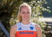 UTRECHT -  MARGOT VAN GEFFEN  , trainingsgroep Nederlands team hockey.   COPYRIGHT  KOEN SUYK