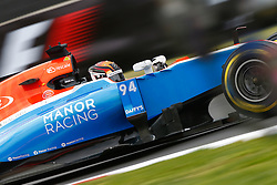October 28, 2016 - Mexico - City, Mexico - Motorsports: FIA Formula One World Championship 2016, Grand Prix of Mexico, .#94 Pascal Wehrlein (GER, Manor Racing F1 Team) (Credit Image: © Hoch Zwei via ZUMA Wire)