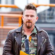 NLD//Amsterdam/20160422 - Opening Koningspelen 2016, Johnny de Mol