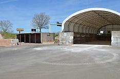 Sea Street Salt Shed CT-DOT Project 2013 05-07 | Pre Construction