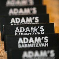 Adam's Barmitzvah;<br /> Drake & Morgan's;<br /> Kings Cross, London.<br /> 5th November 2016.<br /> <br /> © Pete Jones<br /> pete@pjproductions.co.uk