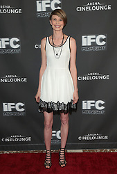 """Levi Ashlyn at the premiere of """"Feral"""" held at the Arena Cinelounge in Hollywood.<br /> (Los Angeles, CA)"""