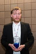 Eisner Award (Juuso Tervo)