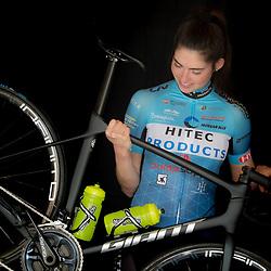 Teamshoot Hitec 2021  <br /> Christa Riffel (GER-Hitec Products)