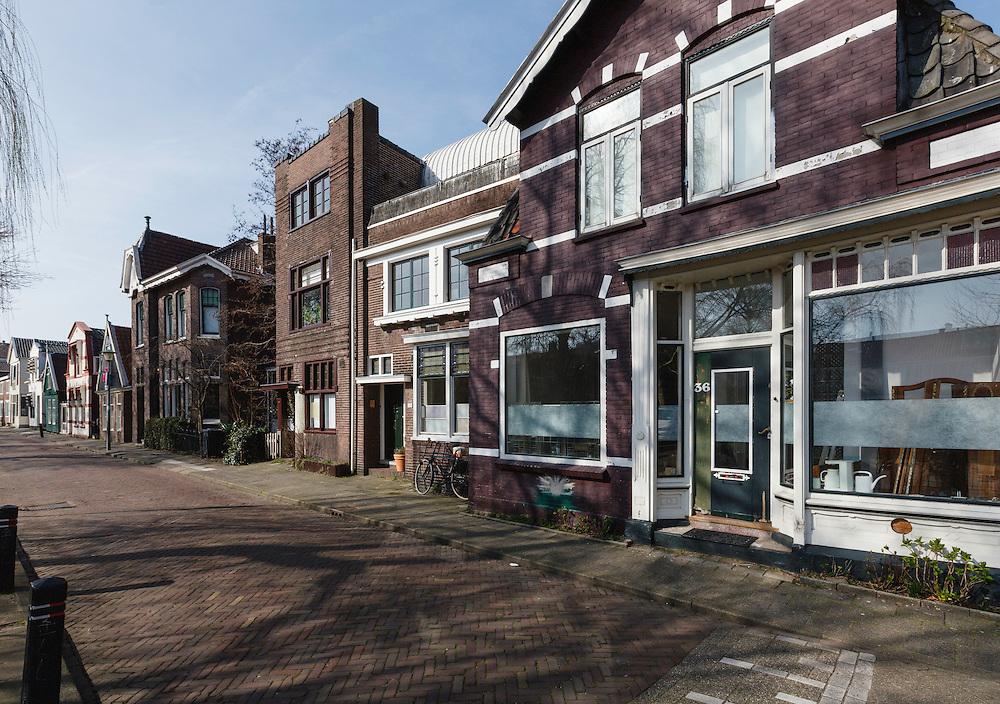 Zaandam, Zaanstad, Noord Holland, Netherlands