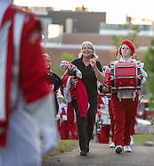 LHS Marching Band 4Sep15