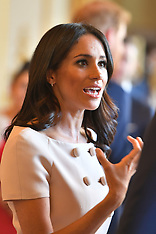 The Queen's Young Leaders Awards - 26 June 2018