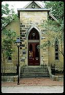06: SAN ANTONIO LA VILLITA CHURCH