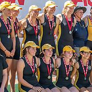 Wellington Girls @ NISSC2020