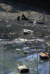 Sewage - Dirty Water