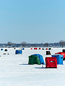 Ice Fishing, March 2019