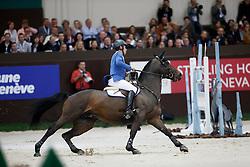 Ahlmann Christian, (GER), Codex One <br /> Final Top 10 Rolex IJRC<br /> Genève 2015<br /> © Hippo Foto - Dirk Caremans<br /> 11/12/15