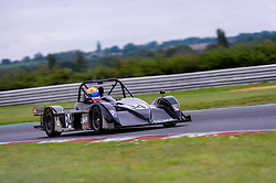 Stephen Dean pictured competing in the 750 Motor Club's joint races for their Bikesports and Sports 1000 championships. Image captured at Snetterton on July 18, 2020 by 750 Motor Club's photographer Jonathan Elsey