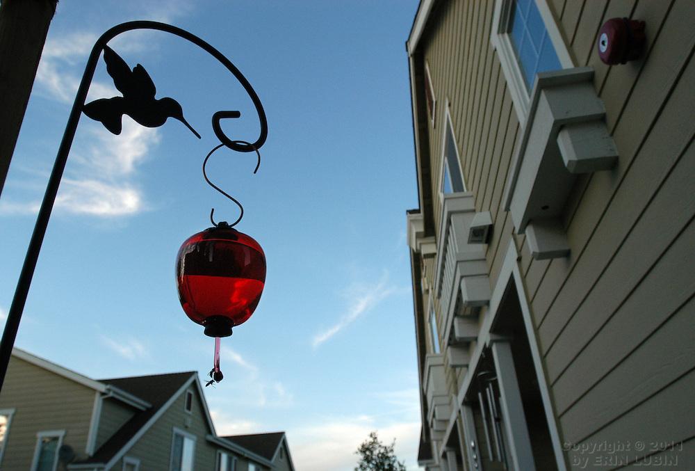 Hamilton Housing Project, Hamilton Air Force Base, Novato, CA Northbay Family Homes
