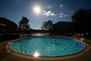 Photos of the Lakes Edge Condominiums  photographed on Friday June 27, 2008 in Lexington, Kentucky. Photo by Mark Cornelison