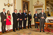 Duke of Gloucester Visit