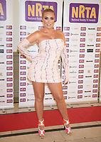Aisleyne Horgan-Wallace  at the National Reality TV Awards in Porchester Hall  london photo by Brian Jordan