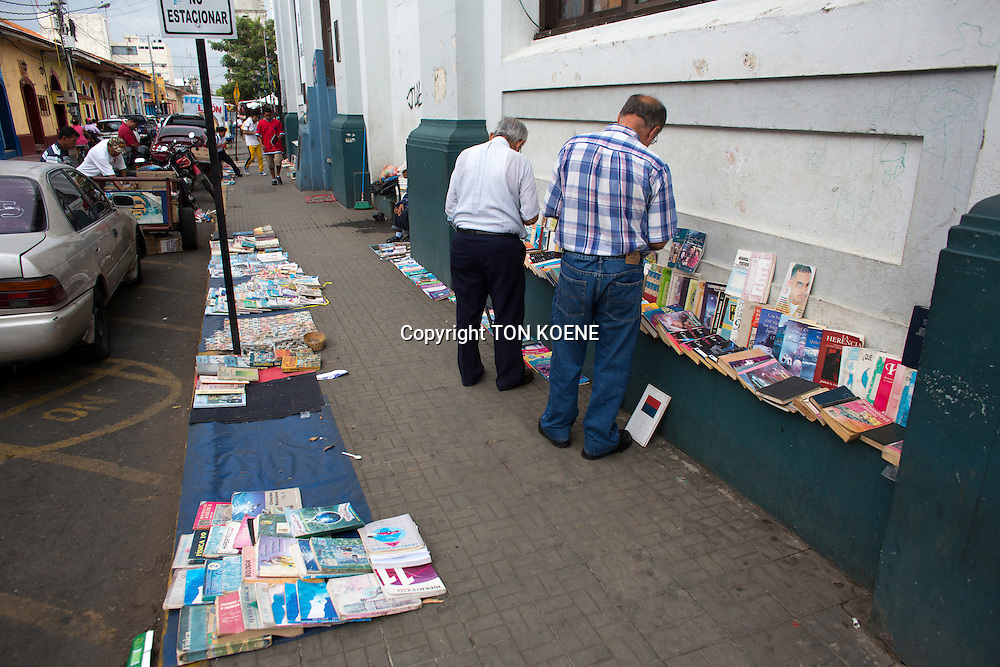 bookshop in nigaraqua