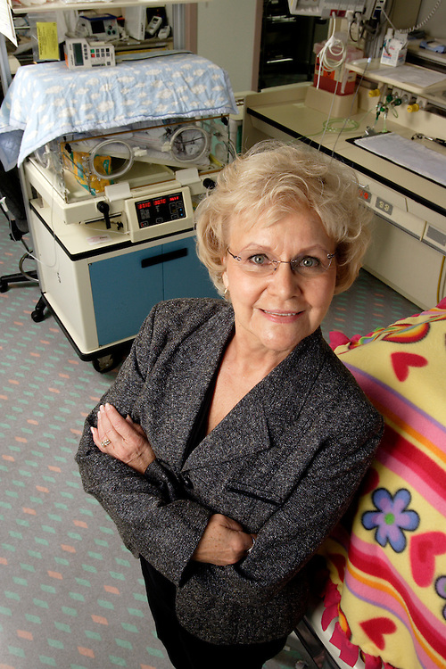 SAN BERNARDINO, CA, June 14, 2007: Sharon Rogone, a former Neonatal Intensive Care Unit (NICU) nurse turned innovator and businesswoman, formed a company called Small Beginnings Inc, which specializes in medical supplies to care and treat premature infants. Her inventions, including the tiny diaper called the Cuddle Buns Diaper, earned her a place in the Smithsonian's Lemelson Center for the Study of Invention and Innovation.