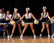 FIU Cheerleaders (Jan 07 2012)