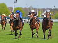 Doncaster Races 280417
