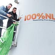 20181127 Jan Smit + Barry Paf dopen 100% NL windmolen