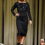 NLD/Amsterdam/20150919 - Modeshow Mart Visser - The Confidence, model