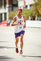 Tom Vossen, HFC Striders