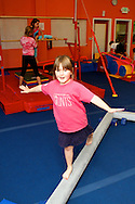 The Little Gym in Brentwood offers dance and gymnastics for children. The facility is shown on Saturday, May 19, 2012.  (Photo by Kevin Bartram)