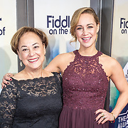 20171105 Fiddler on the Roof premiere
