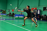 U13 Nationals Badminton 2019