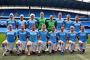 Manchester City Women's Footba 240114