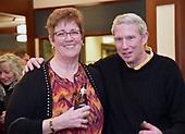 Beth Murphy's Retirement Party 1/10/19