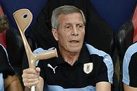 Nice (Francia) 07-06-2017 Stadio Allianz Riviera Friendly match Italia - Uruguay / Italy - Uruguay foto Image Sport/Insidefoto<br /> nella foto: Oscar Tabarez