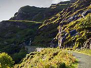 The Borlin Valley between Bantry and Kilgarvan in County Kerry, Ireland.<br /> Photo: Don MacMonagle <br /> e: info@macmonagle.com