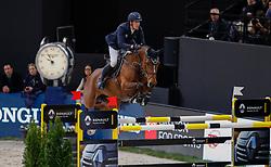 Von Eckermann Henrik, SWE, Mary Lou 194<br /> LONGINES FEI World Cup™ Finals Paris 2018<br /> © Dirk Caremans<br /> 13/04/18