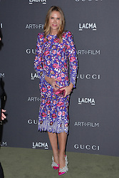Kelly Lynch attends the 2016 LACMA Art + Film Gala honoring Robert Irwin and Kathryn Bigelow presented by Gucci at LACMA on October 29, 2016 in Los Angeles, California. Photo by Lionel Hahn/AbacaUsa.com