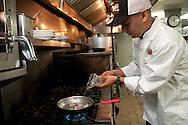 2010/06/22-Carolina, Puerto Rico- Ruth's Chris Steakhouse executive chef Jaison Gonzalez.