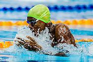 NAIDU Kumaren ZAM<br /> 200 Medley Men Heats<br /> Day02 26/08/2015 - OCBC Aquatic Center<br /> V FINA World Junior Swimming Championships<br /> Singapore SIN  Aug. 25-30 2015 <br /> Photo A.Masini/Deepbluemedia/Insidefoto