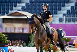 Bacher Florian, AUT, Fidertraum<br /> Olympic Games Tokyo 2021<br /> © Hippo Foto - Dirk Caremans<br /> 21/07/2021