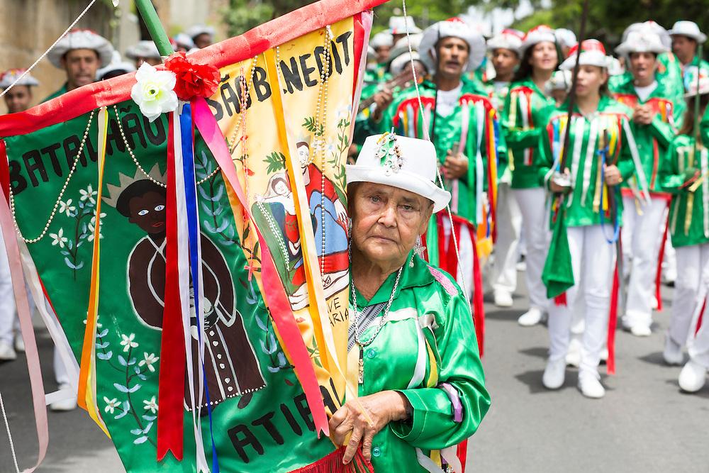 Atibaia_SP, Brasil.<br /> <br /> Encontro de Congado em Atibaia, interior de Sao Paulo. <br /> <br /> Congado meeting in Atibaia, Sao Paulo.<br /> <br /> Foto: RODRIGO LIMA / NITRO