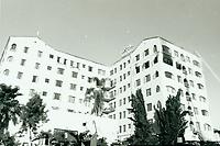 1974 Castle Argyle Apartments at Argyle Ave. & Franklin Ave.
